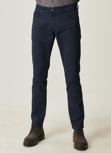 Beymen Business Slim Fit Pantolon 4B0121100027 Lacivert